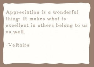 appreciation-is-a-wonderful-thing-it-makes-what-is-excellent-in-others-belong-to-us-as-well-voltaire