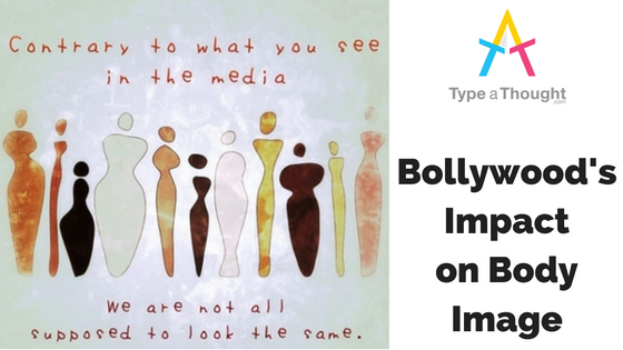 Bollywood's Impact on Body Image