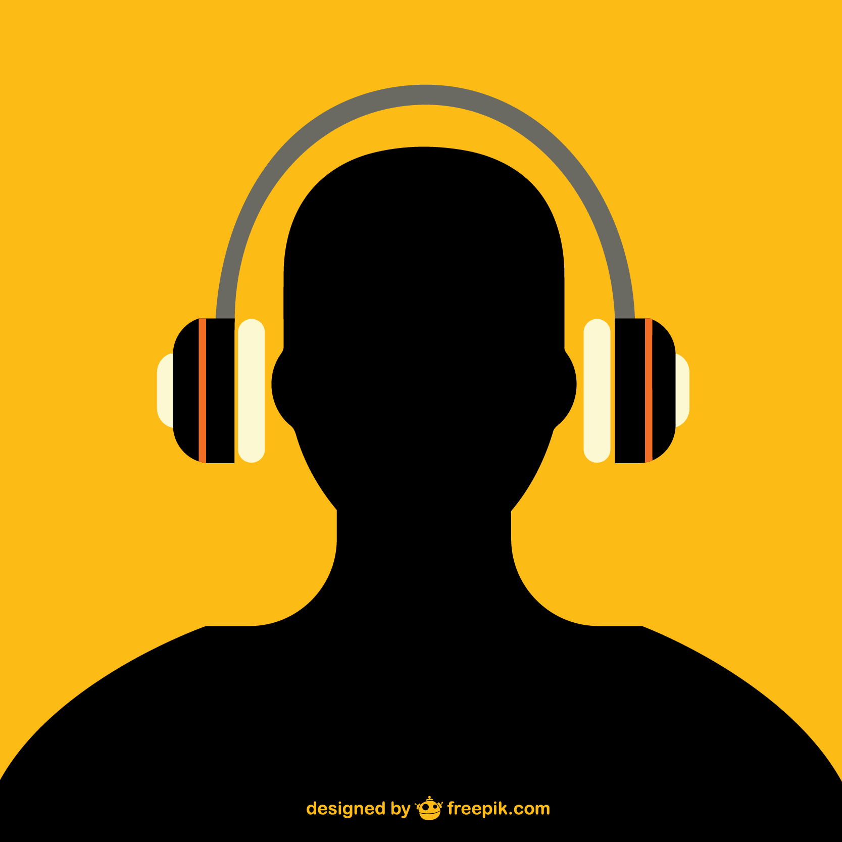 listen to music- bust the stress