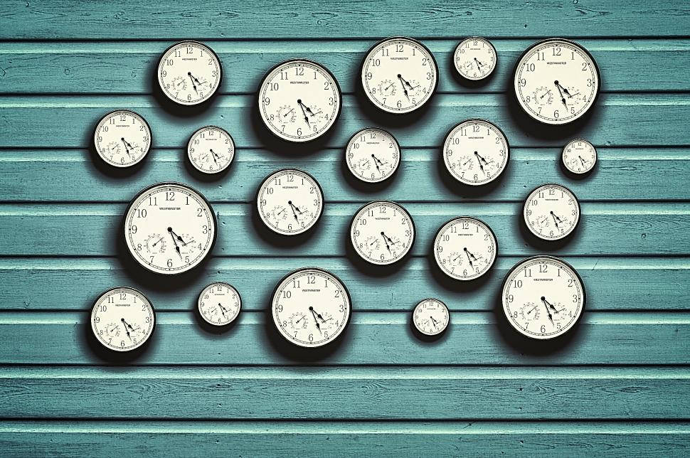 Time Management: Why a Work Schedule is Important