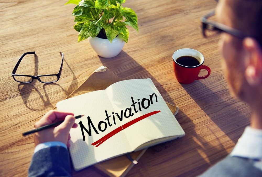 Summoning Motivation: The Fuel for Productivity