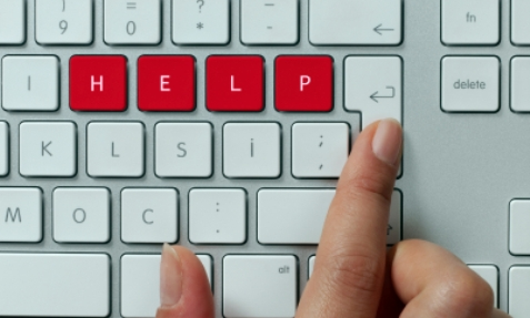 Online Counseling: Perspectives on Typing Your Thoughts