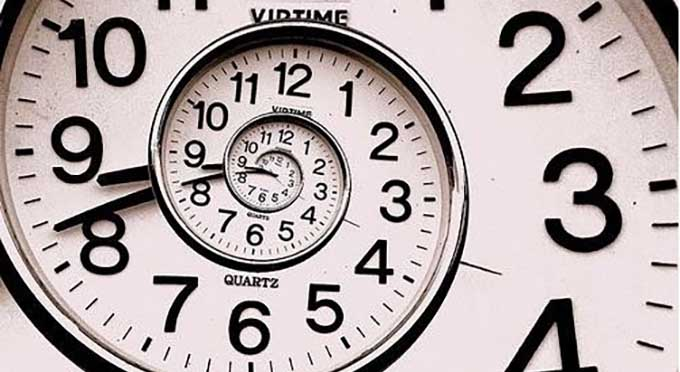 Time and its Relativity: Perspectives in the New Year