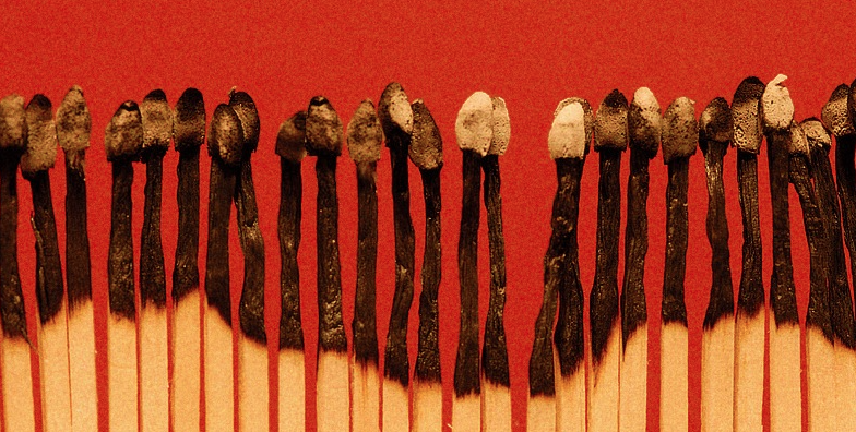 Is burnout a result of our thoughts and emotions?